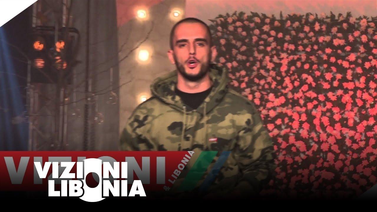 Gezuar 2016: Gold Ag ft Ismet Bexheti - Armikut si perulet