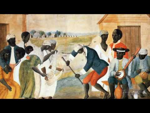 How Did the Constitutional Convention Deal with Slavery by Professor Gordon Lloyd?