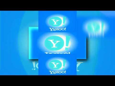 [YTPMV] Blue Yahoo Logo Slow Scan