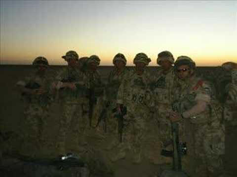 Royal Engineer Search Team 1