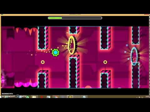 Geometry Dash GOD MODE HACK FOUND NEW WAY FOR 2.1 yay