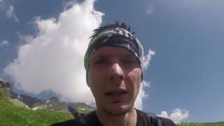 Séb - 80 km du Mont Blanc