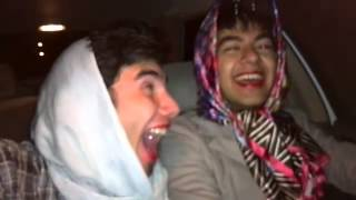 Video iranian girls crash car download MP3, 3GP, MP4, WEBM, AVI, FLV Agustus 2018