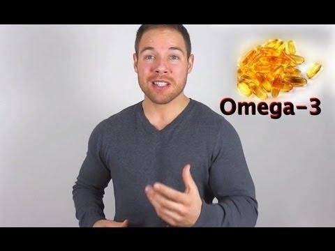 Gesund durch Omega-3 Fettsäuren? - Wirkung, Einnahme, Studien