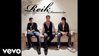 Reik - Ahora Sin Ti (Audio)