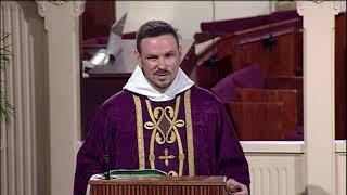 Daily Catholic Mass - 2019-04-17 - Fr. Patrick