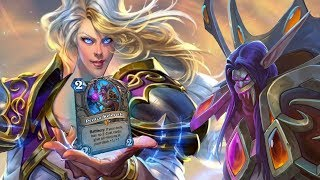 We Put Keleseth in Big Spell Mage: This is what happened.