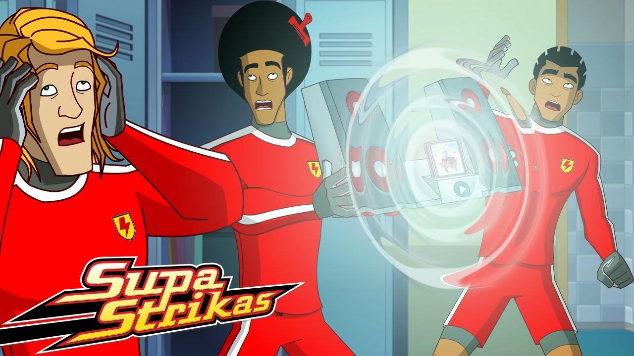 Supa Strikas | The Brislovian Candidate | Full Episode | Soccer Cartoons for Kids | Football