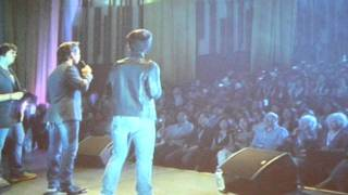 Il Volo - O Sole Mio (Showcase at Bentley Music Auditorium, Malaysia - 300711)