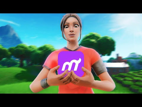I Used A Fortnite Friend Finder App To 1v1 Pro Players!