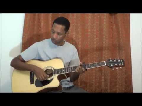 Avicii - The Nights ( Fingerstyle  Guitar ) Joachim Edras