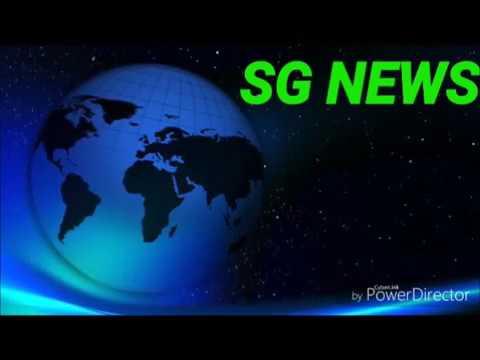 SG NEWS på svenska