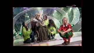 Борис Моисеев и Витас - Песня Черепахи Тортиллы