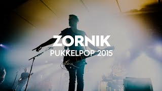Zornik - Scared Of Yourself // Pukkelpop 2015