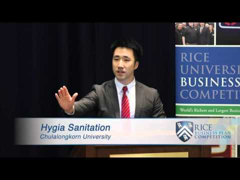 Today's Must-Reads For Entrepreneurs: A Winning Elevator Pitch At Rice Competition