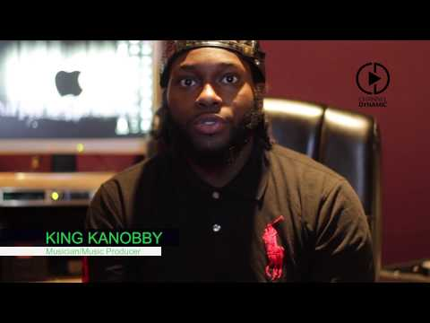 King Kanobby On His Role As A Musical Director For Live Shows