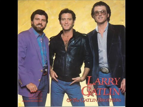 1608 Larry Gatlin & Gatlin Brothers - Houston (Means I'm One Day Closer To You)