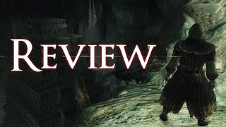 Dark Souls 2 Review ► Crown of the Sunken King DLC