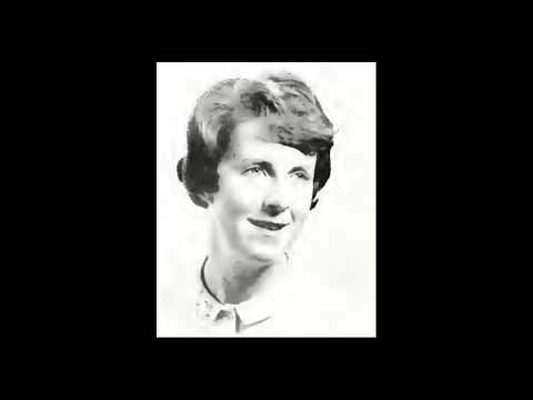 Helen Campbell (Cam) Walker, W&M Class of 1964
