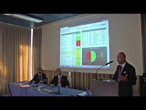 Finanza Comportamentale e Sentiment Analysis - Lugano Fund Forum 2013