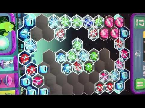 Futurama Game of Drones Infinite Combo cheat