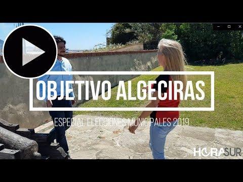🎥 Objetivo Algeciras con Sergio Pelayo
