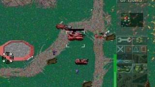 PSX Longplay [036] Command & Conquer: Red Alert (Soviet Part 2 of 3)