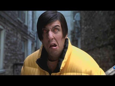 Top 10 Worst Adam Sandler Movies