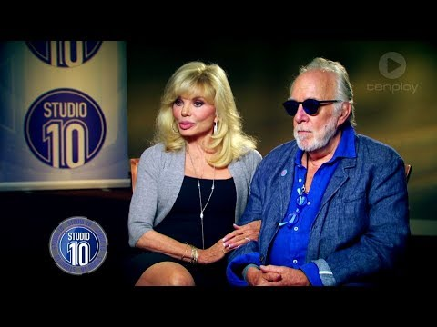 Loni Anderson Opens Up About Split From Burt Reynolds  Studio 10