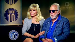 Loni Anderson Opens Up About Split From Burt Reynolds | Studio 10 streaming