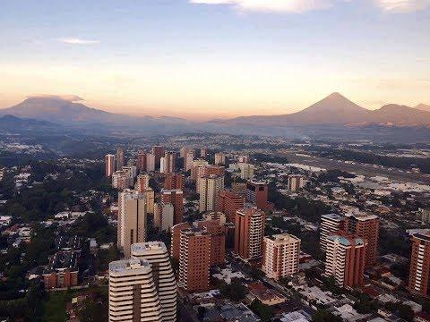 Lo Mejor Imagenes (Ciudad De Guatemala 2018)  Vol.6, Guatemala City ,HD