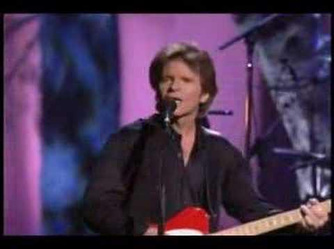 John Fogerty - Wholl Stop The Rain Live