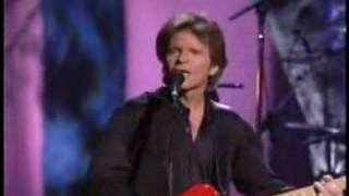 John Fogerty - Who`ll stop the rain (live)