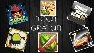 4shared - Avoir les applications du Play Store gratuitement (GTA 3)