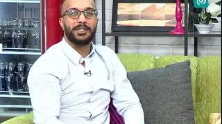 أحمد غانم - لعبة السماعة والكلمات