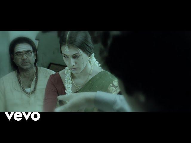 Anegan - Thodu Vaanam Video | Dhanush | Harris Jayaraj