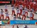 Download Cebu dancing inmates, naki-'twerk' na rin MP3 song and Music Video