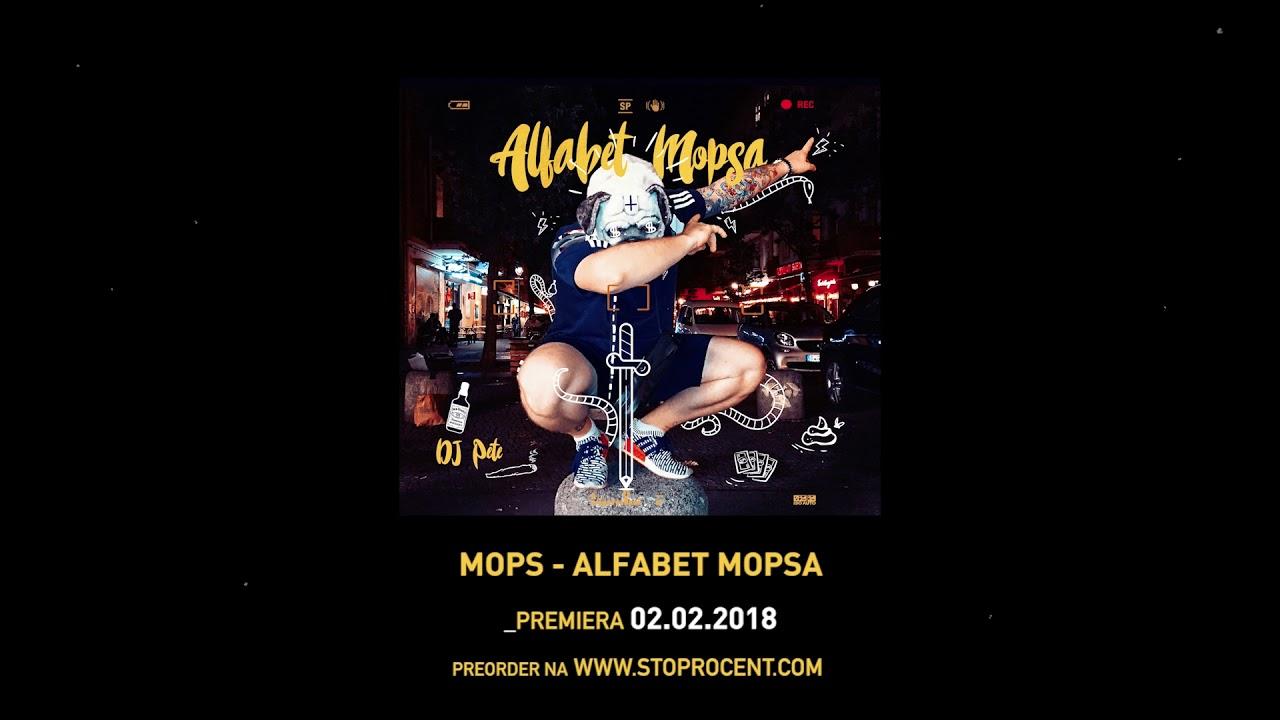 Mops –  Turbomorda (Polish Chopper) gośc. VNM, Abel (prod. Dj Pete)