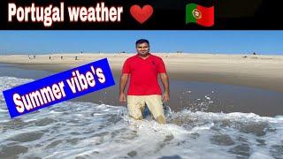 Portugal weather information |Raja Ali diaries| screenshot 5