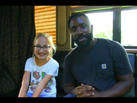 Kids Interview Bands - Kele Okereke of Bloc Party