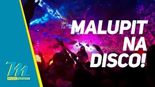 Disco Na Malupit
