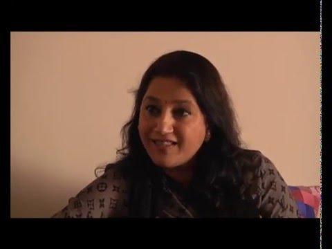Jeete Hai Chal singer Kavita Seth sings Dialouges as well.