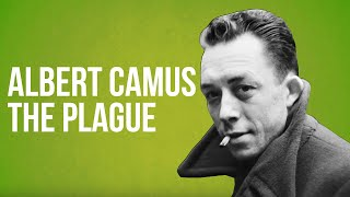 Albert Camus  - The Plague