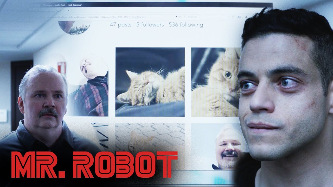 Download This Is Why Bill Is The Perfect Exploit | Mr. Robot