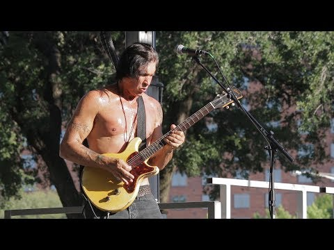 """George Lynch - """"In The Spirit Of"""" (Live at the 2017 Dallas International Guitar Show)"""