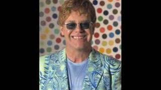 RARE Elton John Live Track Howard Stern