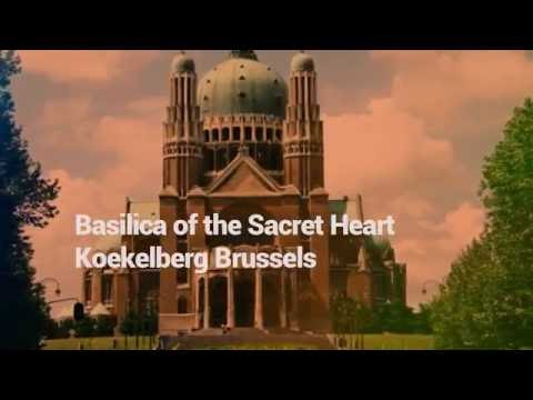 Basilica of the Sacred Heart of Koekelberg Brussels