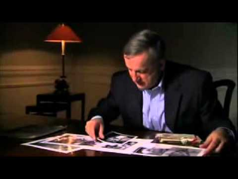 Who Killed Lindbergh's Baby - A PBS Nova Program