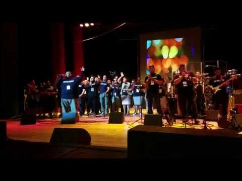 Apostolic Tabernacle Church at Apostolic Jubilee 2016 Part 1