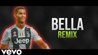 Cristiano Ronaldo ● BELLA -  Wolfine ft. Maluma ᴴᴰ